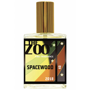 SPACEWOOD EDP, 50g - PARFUMS LUBNER