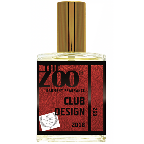 Club Design EdP, 50g - PARFUMS LUBNER