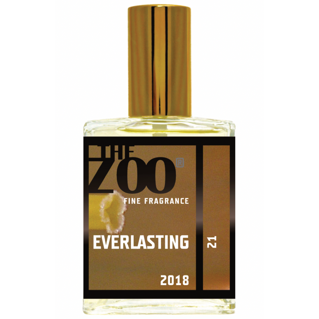 EVERLASTING EDP, 50g - PARFUMS LUBNER