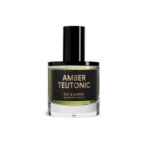 Amber Teutonic EdP, 50 ml - PARFUMS LUBNER