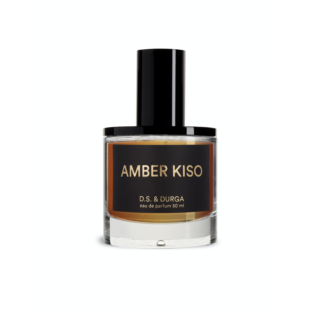 Amber Kiso EdP, 50 ml - PARFUMS LUBNER