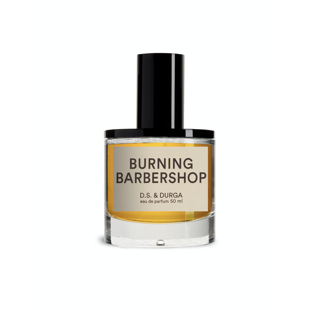 Burning Barbershop EdP, 50 ml - PARFUMS LUBNER