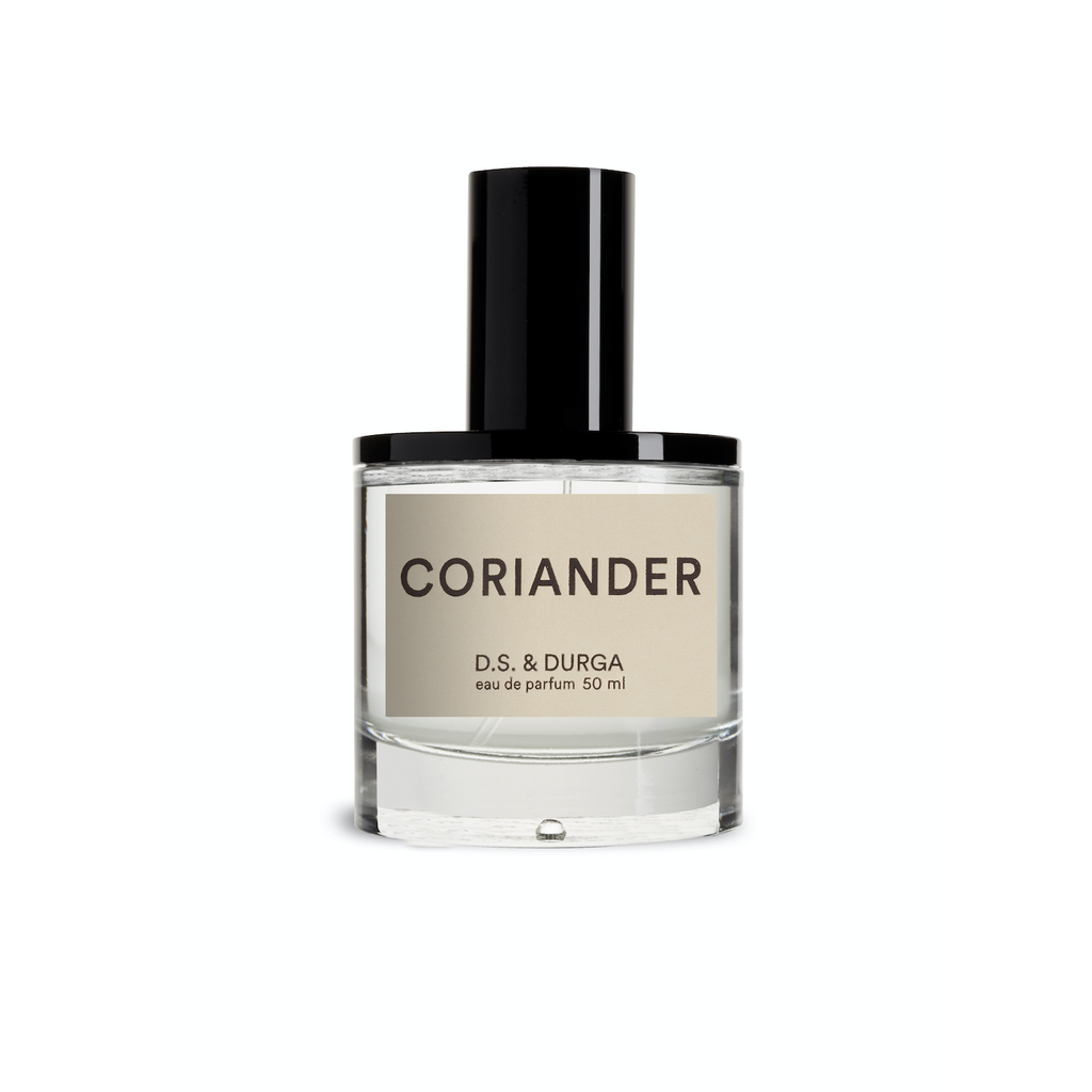 CORIANDER EdP, 50 ml - PARFUMS LUBNER