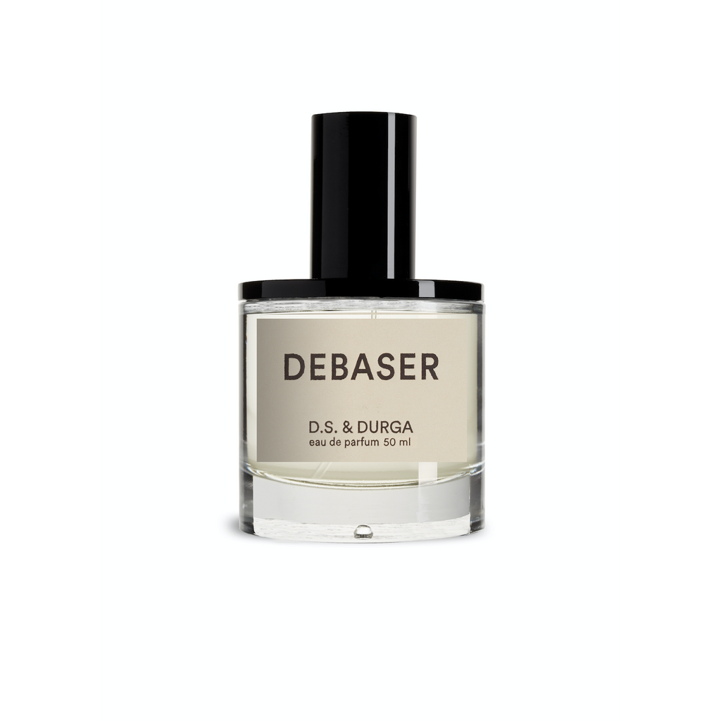 DEBASER EdP, 50 ml - PARFUMS LUBNER