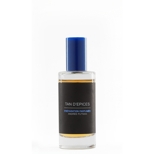 Tan d'Épices EdP, 100ml - PARFUMS LUBNER