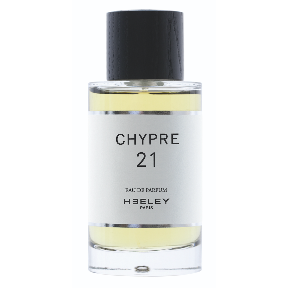 Chypre 21 Edp, 100ml - PARFUMS LUBNER
