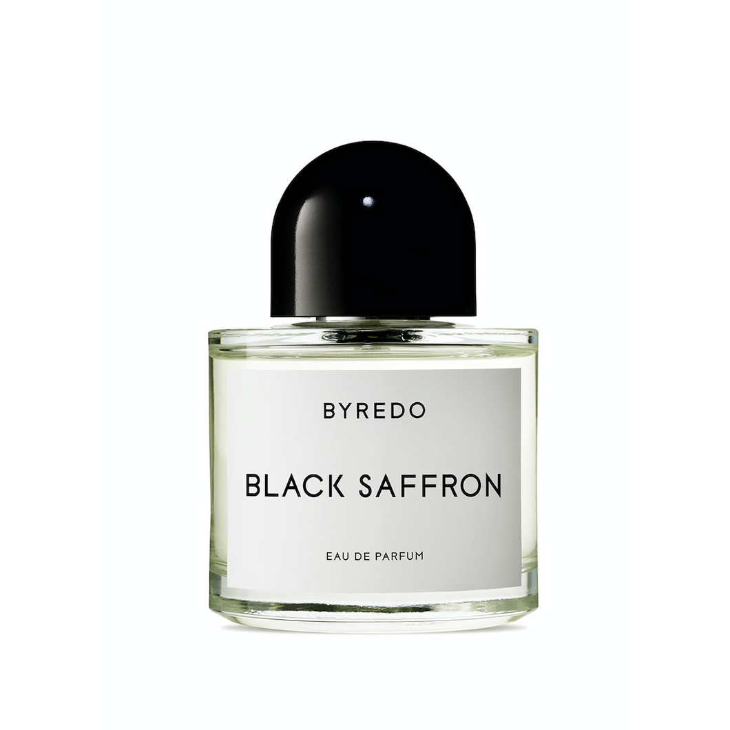 Black Saffron EdP - PARFUMS LUBNER