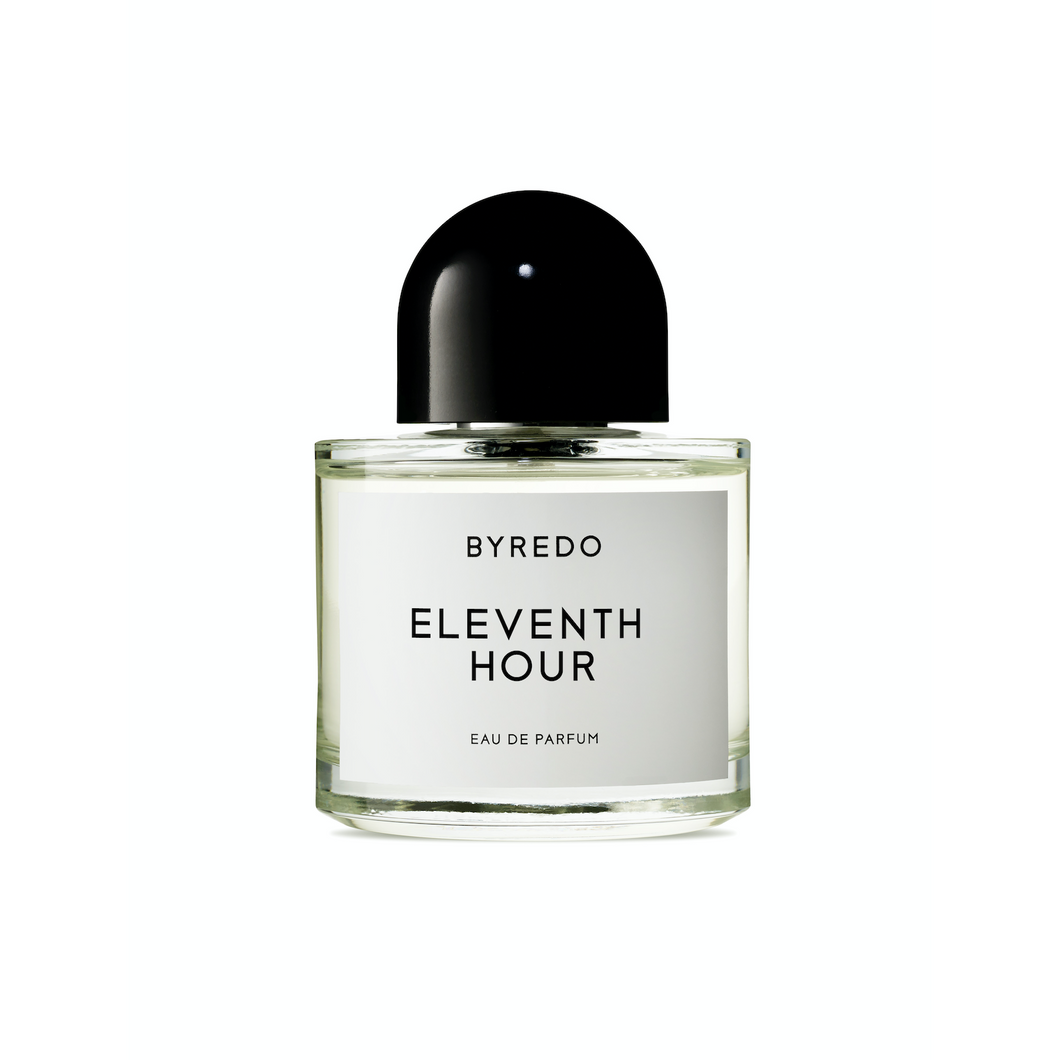 Eleventh Hour EdP - PARFUMS LUBNER
