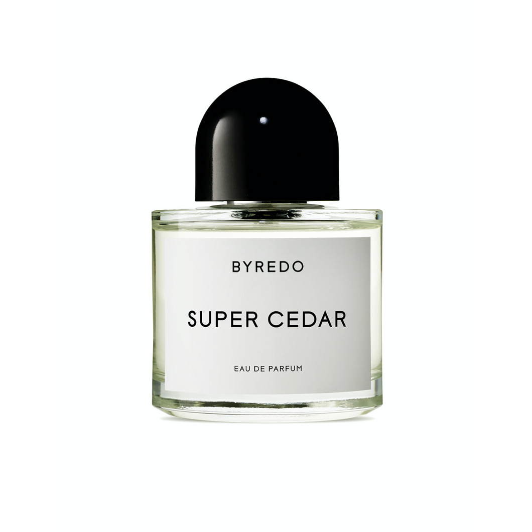 Super Cedar EdP - PARFUMS LUBNER