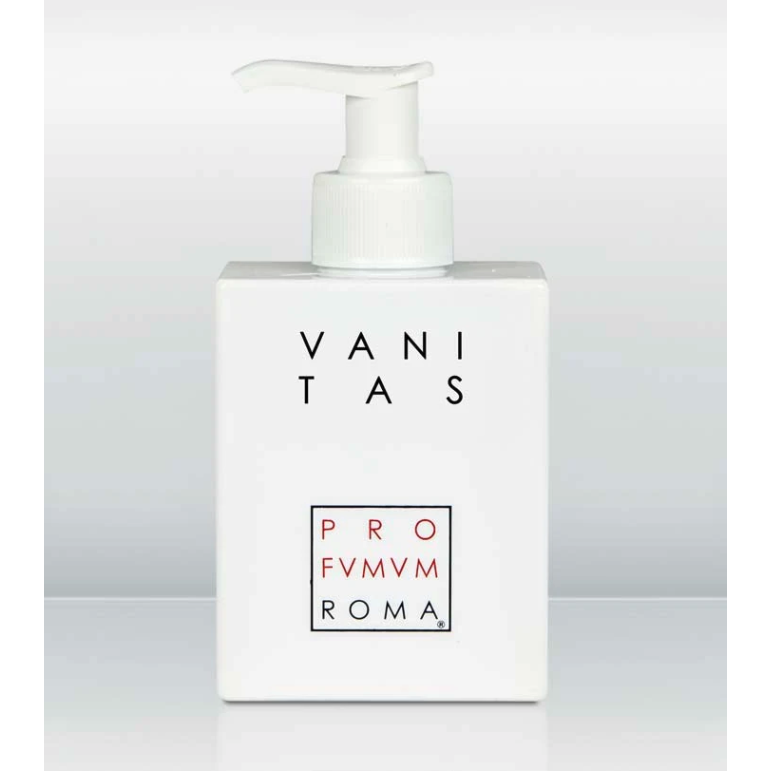 Vanitas Bodylotion, 250 ml - PARFUMS LUBNER