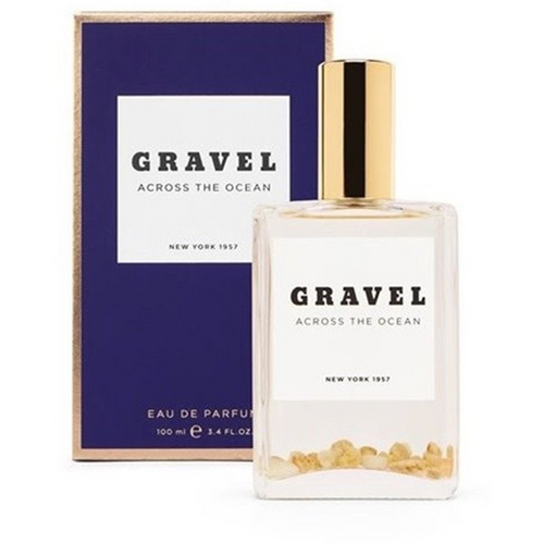Gravel Across the Ocean EdP, 100ml - PARFUMS LUBNER