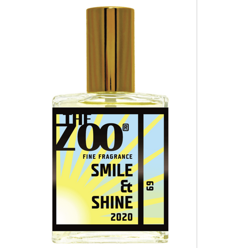 Smile & Shine EdP, 50g - PARFUMS LUBNER