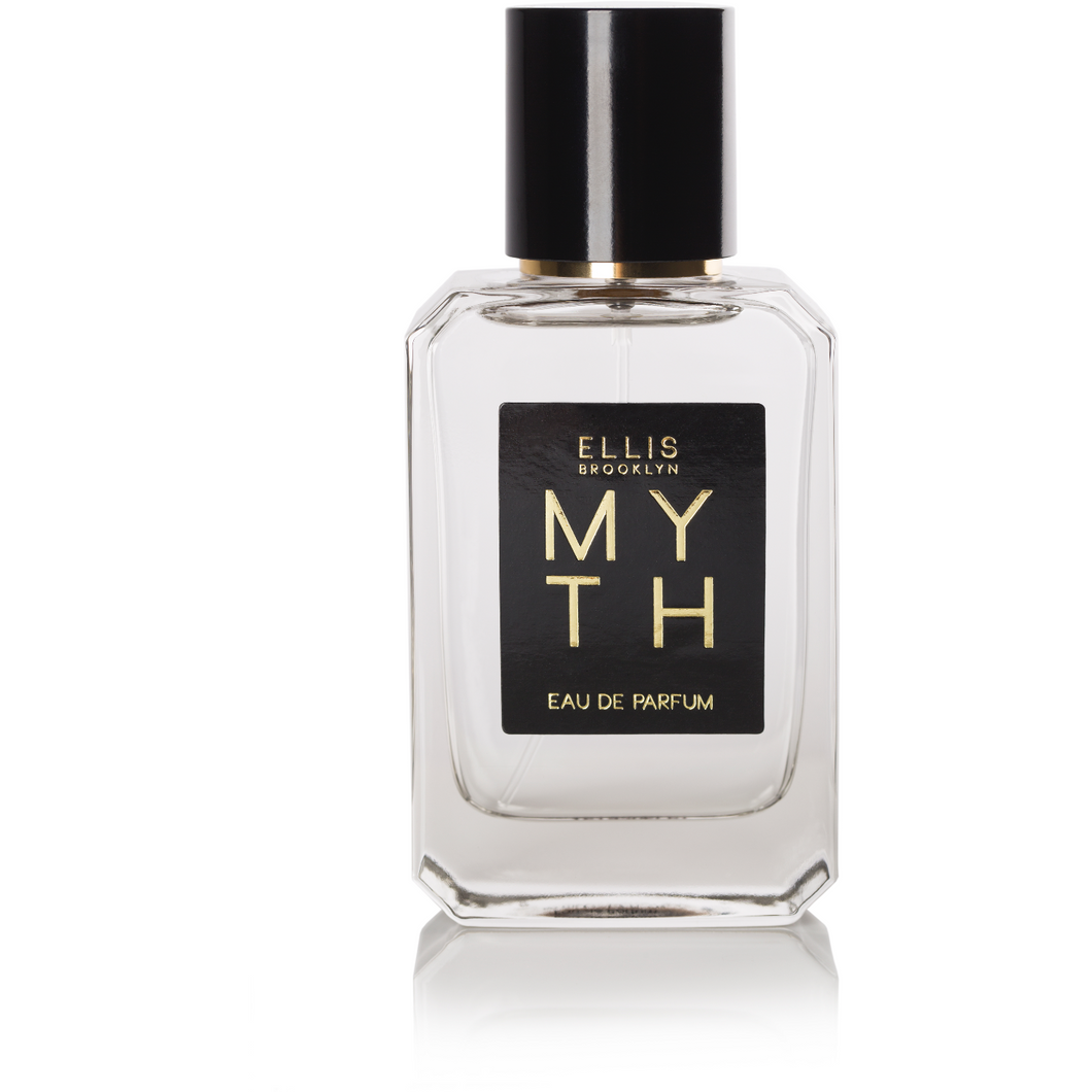 Myth EdP, 50ml - PARFUMS LUBNER