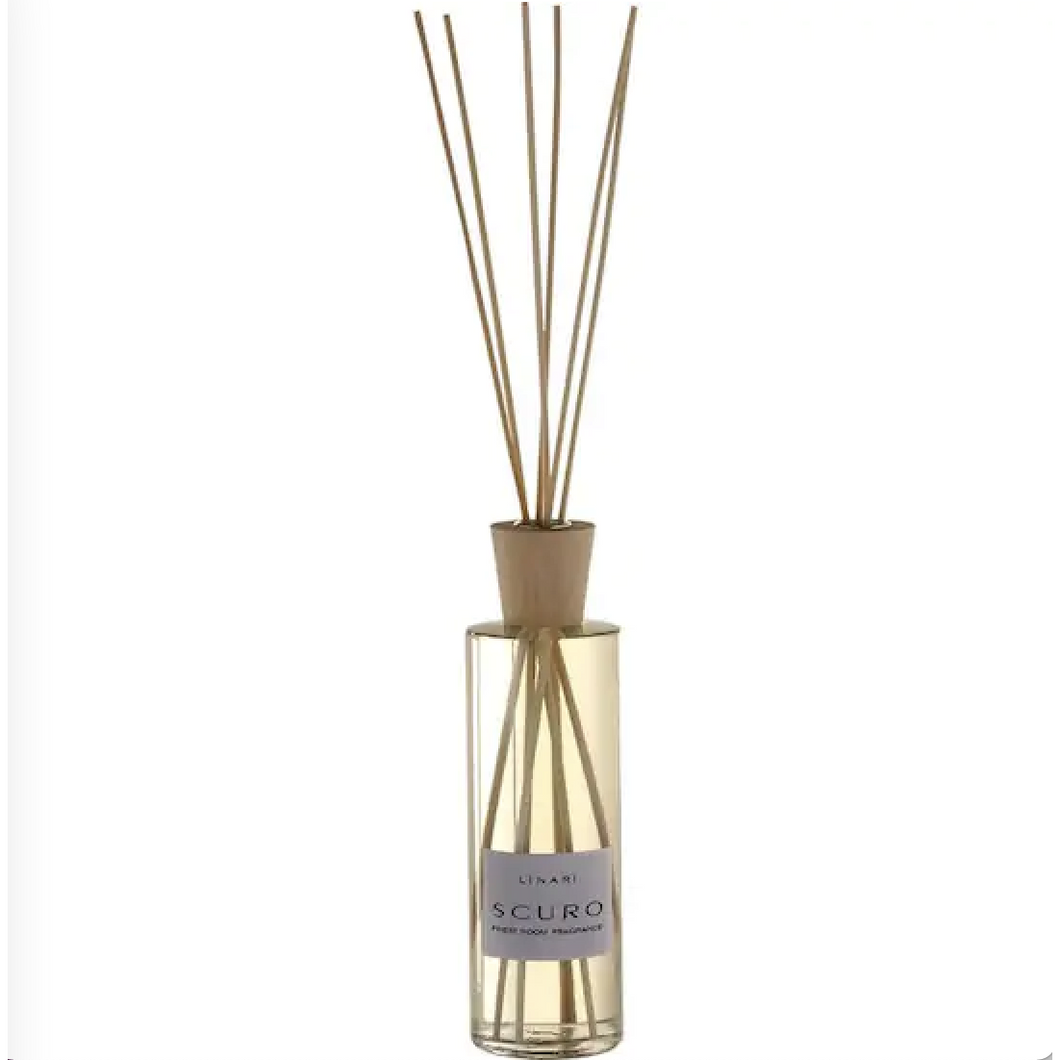 SCURO Diffusor, 500ml - PARFUMS LUBNER