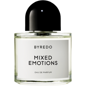 Mixed Emotions EdP - PARFUMS LUBNER