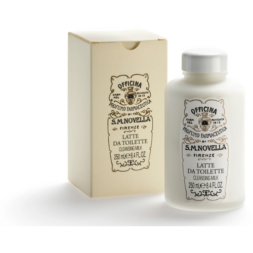 Cleansing Milk, 250ml - PARFUMS LUBNER
