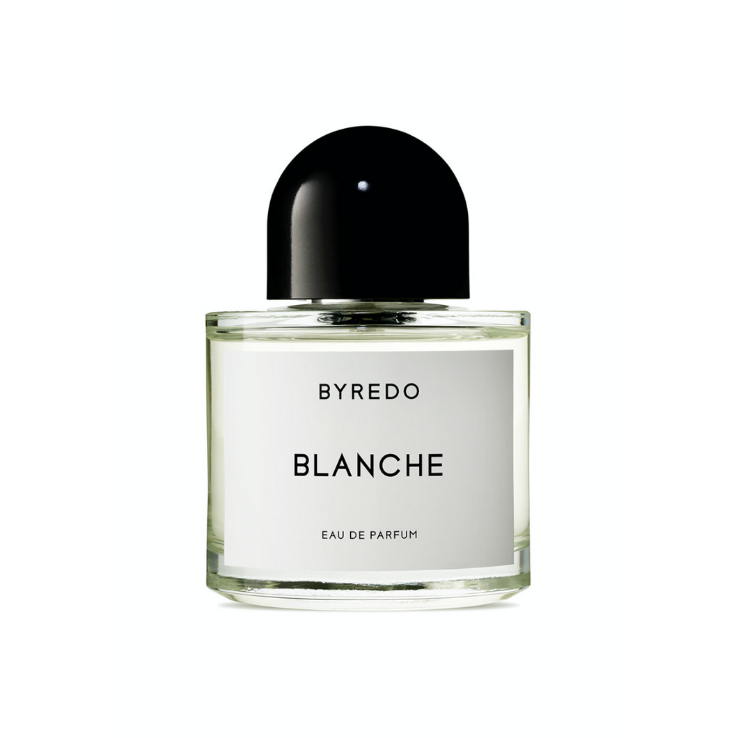 Blanche EdP - PARFUMS LUBNER