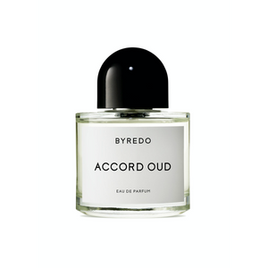 Accord Oud EdP - PARFUMS LUBNER