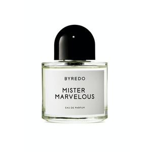 Mister Marvelous EdP - PARFUMS LUBNER