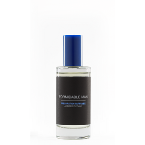 Formidable Man EdP - PARFUMS LUBNER