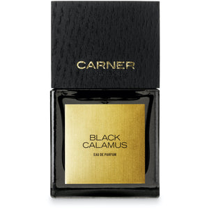 Black Calamus EdP, 50ml - PARFUMS LUBNER