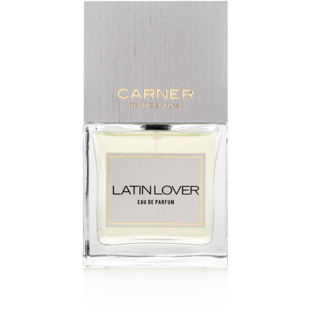 Latin Lover EdP - PARFUMS LUBNER