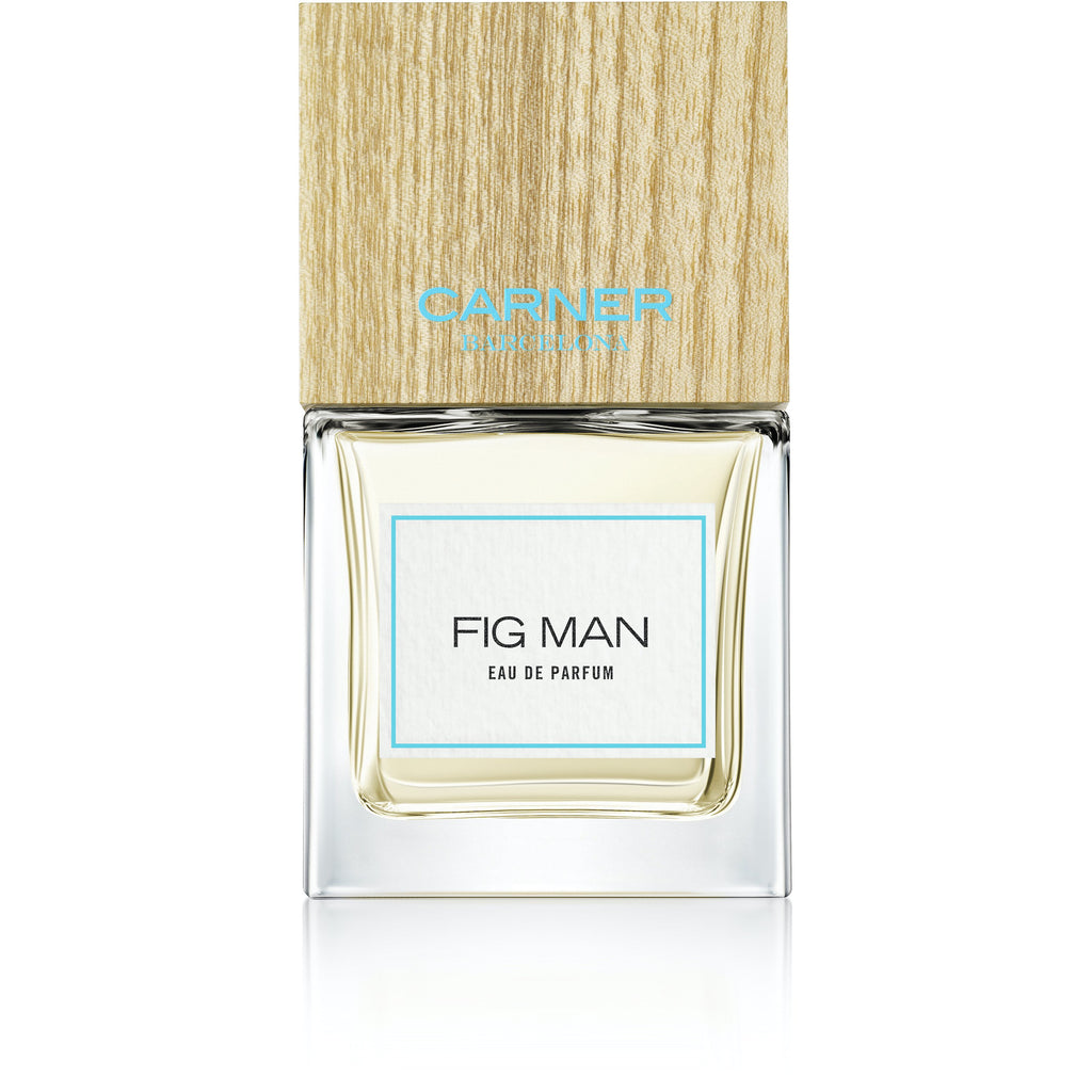 Fig Man EdP - PARFUMS LUBNER