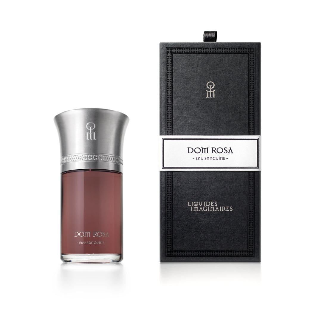Dom Rosa EdP, 100ml - PARFUMS LUBNER