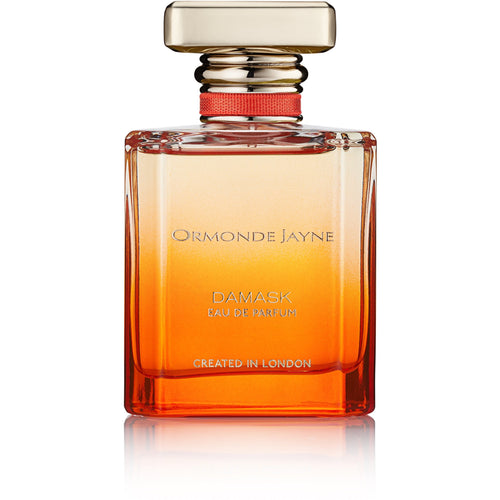 Damask EdP, 50ml - PARFUMS LUBNER