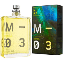 Laden Sie das Bild in den Galerie-Viewer, MOLECULE 03 - PARFUMS LUBNER