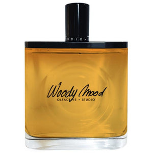 Woody Mood EdP - PARFUMS LUBNER