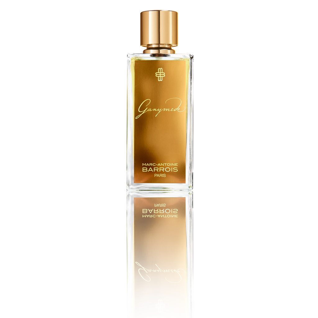Ganymede EdP, 100ml - PARFUMS LUBNER