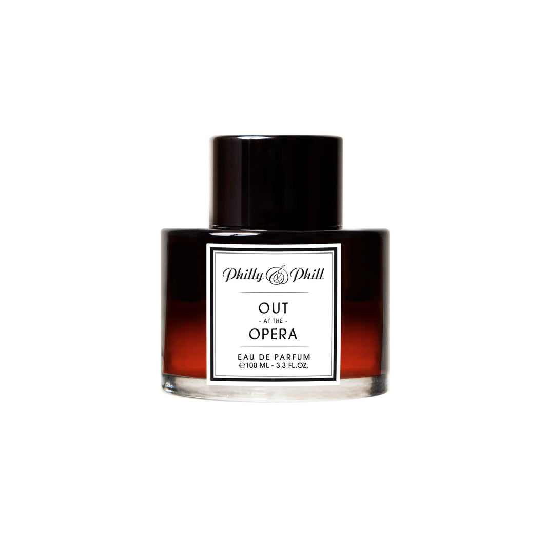 Out at the Opera EdP, 100ml - PARFUMS LUBNER