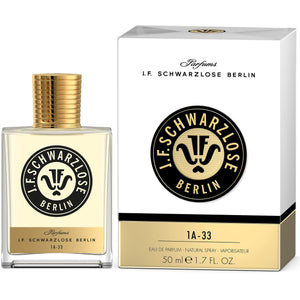1A-33 EdP, 50ml - PARFUMS LUBNER
