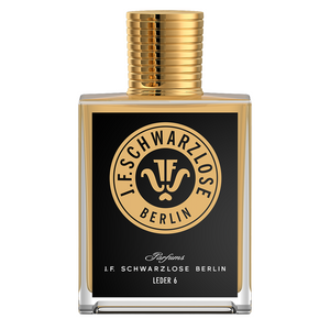 Leder 6  EdP, 50ml - PARFUMS LUBNER