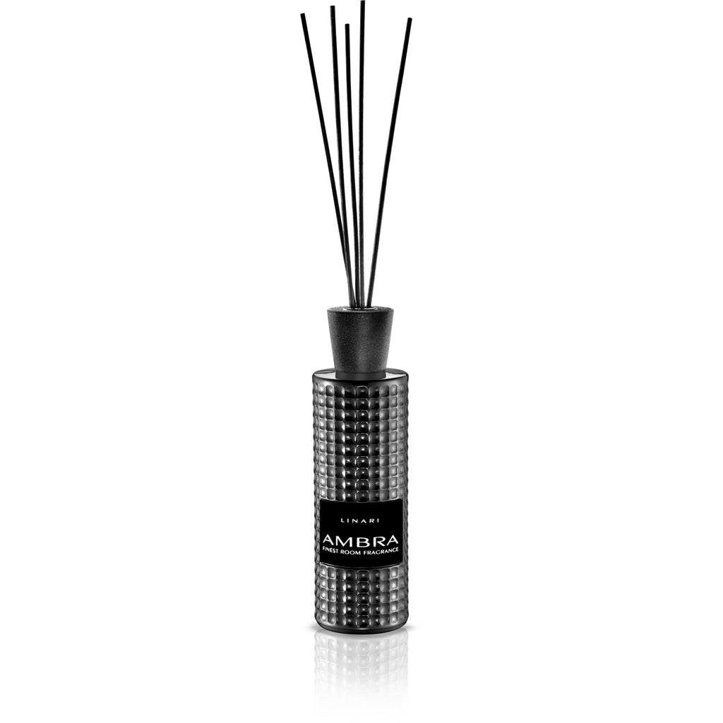 AMBRA Diffusor, 500ml - PARFUMS LUBNER