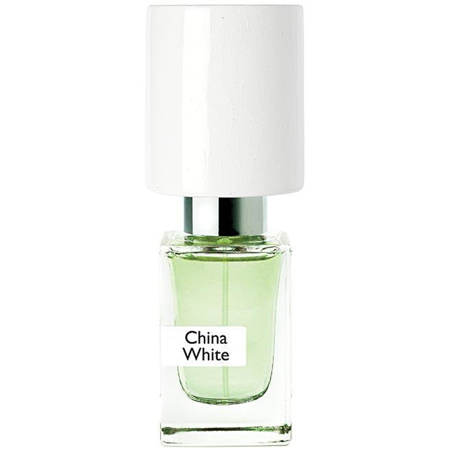 China White Extrait de Parfum, 30ml - PARFUMS LUBNER