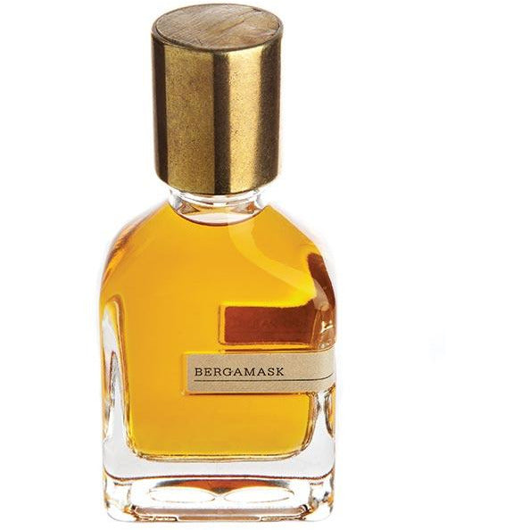 Bergamask EdP, 50ml - PARFUMS LUBNER