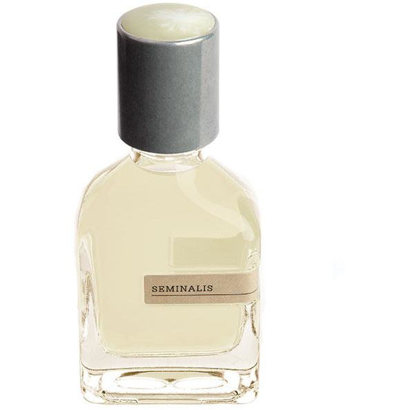 Seminalis EdP, 50ml - PARFUMS LUBNER
