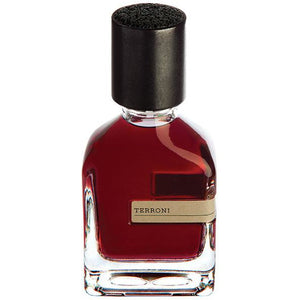 Terroni EdP, 50ml - PARFUMS LUBNER