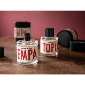 Topia EdP, 100ml - PARFUMS LUBNER
