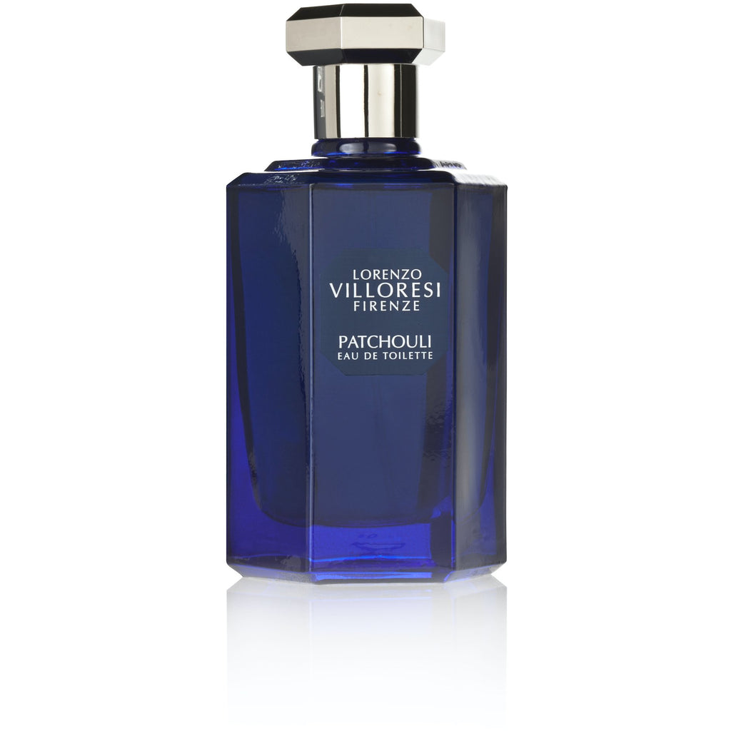 Patchouli EdT, 100ml - PARFUMS LUBNER