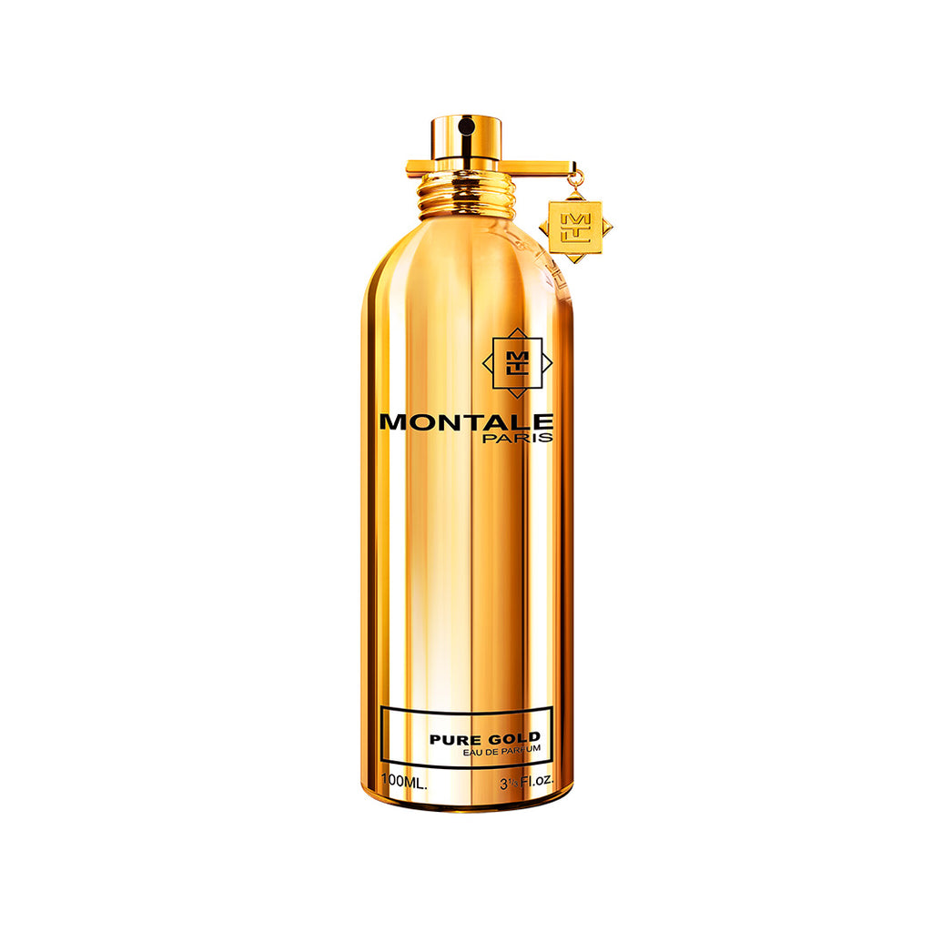 Pure Gold EdP, 100ml - PARFUMS LUBNER