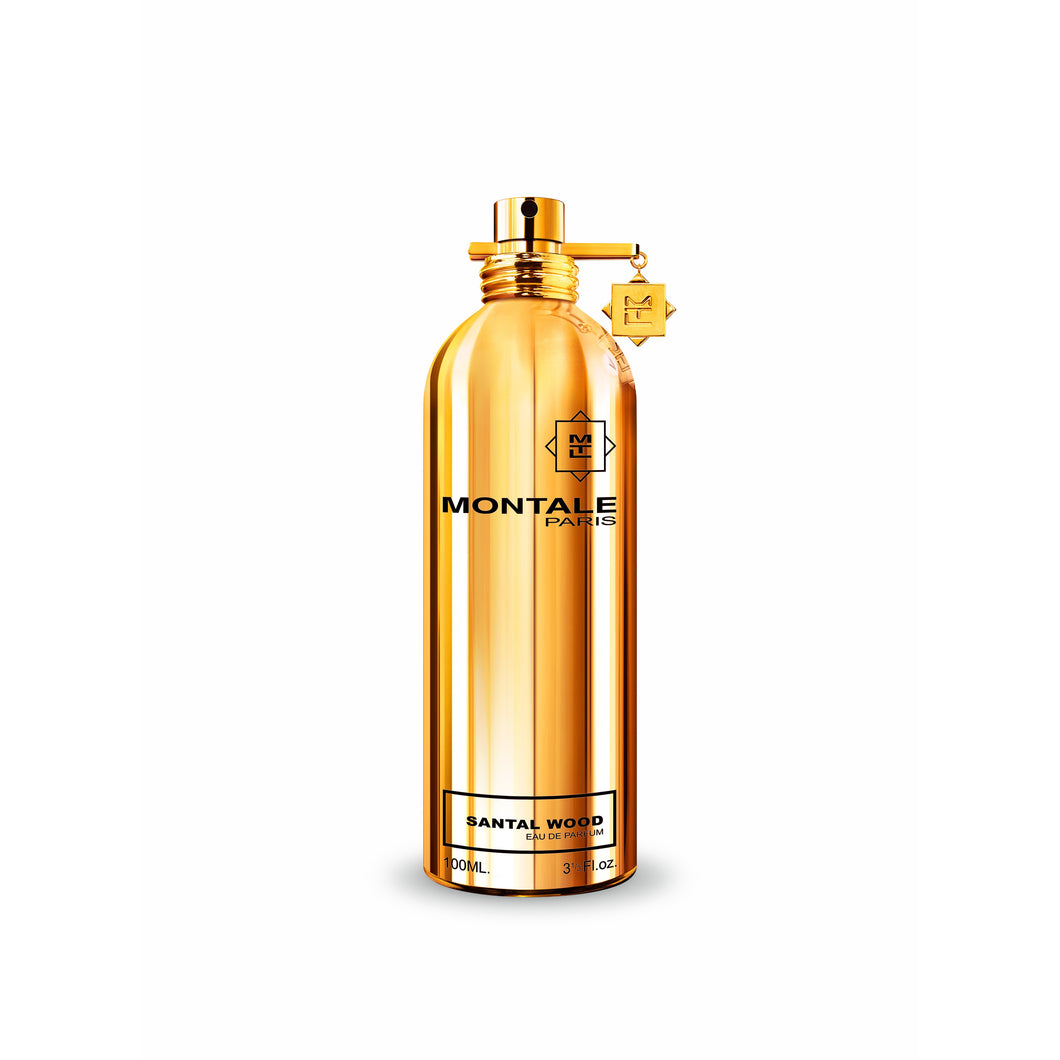 Santal Wood EdP, 100ml - PARFUMS LUBNER