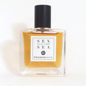 Sex and the Sea Extrait de Parfum, 30ml - PARFUMS LUBNER