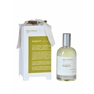 Study #17 EdP, 100ml - PARFUMS LUBNER