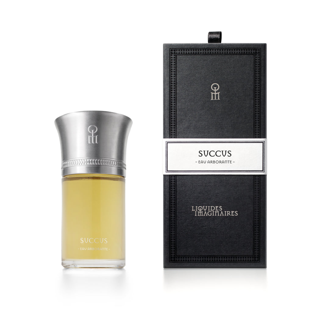 Succus EdP, 100ml - PARFUMS LUBNER