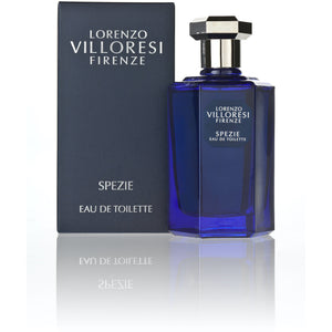Spezie EdT, 100ml - PARFUMS LUBNER