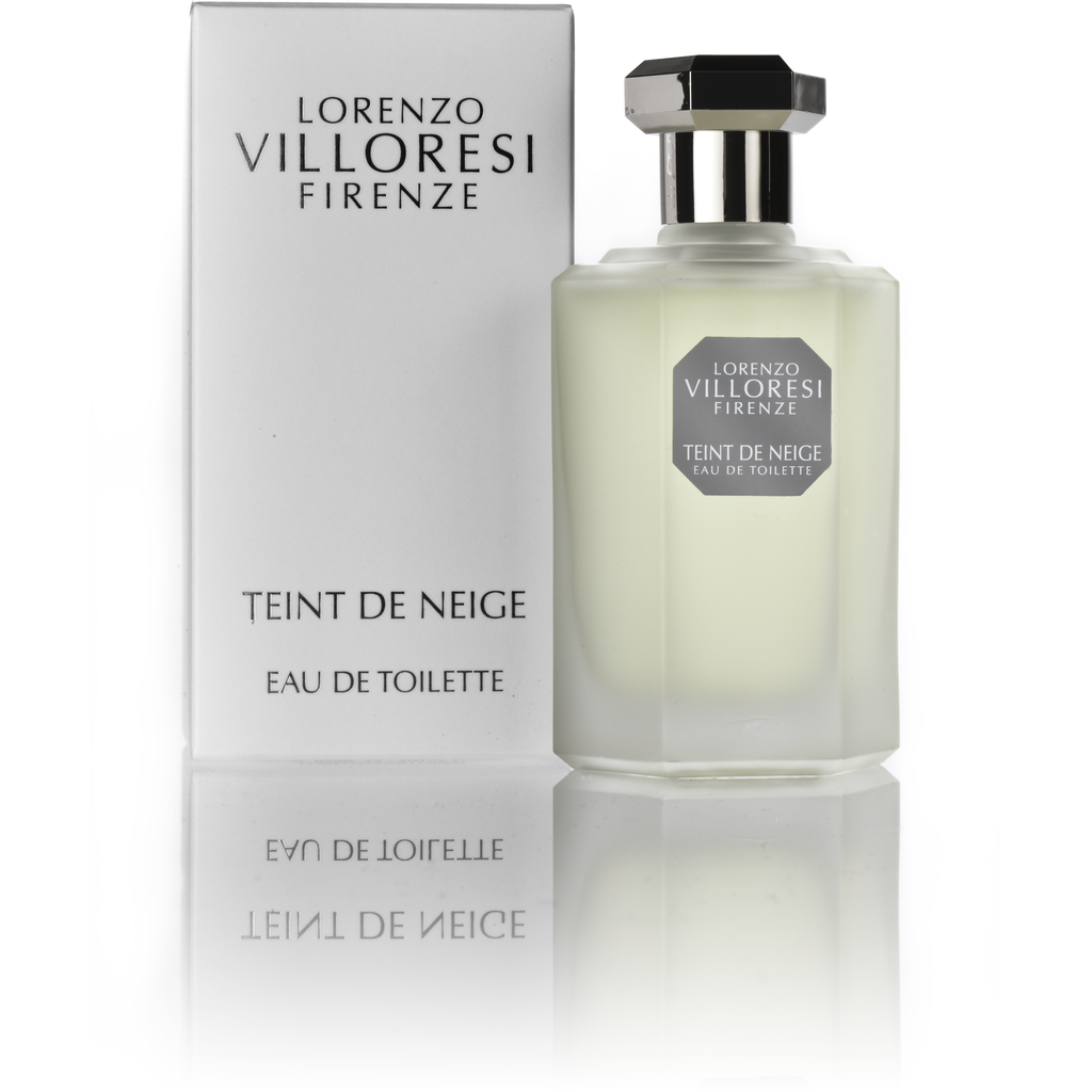 Teint de Neige EdT - PARFUMS LUBNER