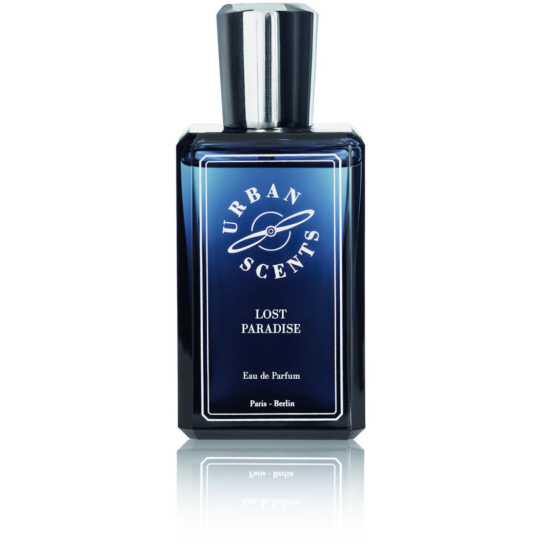 Lost Paradise EdP, 100ml - PARFUMS LUBNER